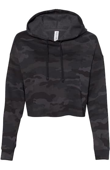 Independent Trading AFX64CRP Black Camo