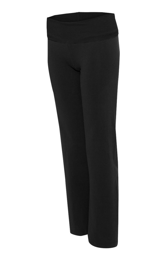 8f7a3be71bf77 Boxercraft S16 Women's Practice Yoga Pants - JiffyShirts.com