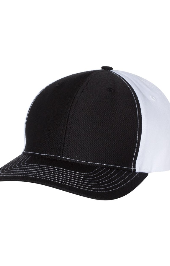 Richardson 312J1 Black/ White