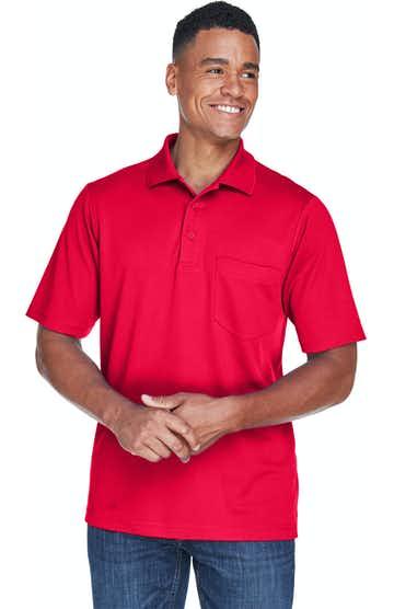 Ash City - Core 365 88181P Classic Red 850