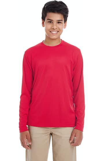 UltraClub 8622Y Red