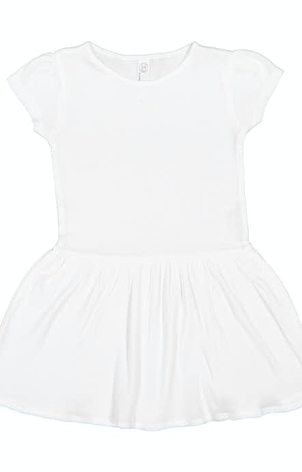 Rabbit Skins 5323 White