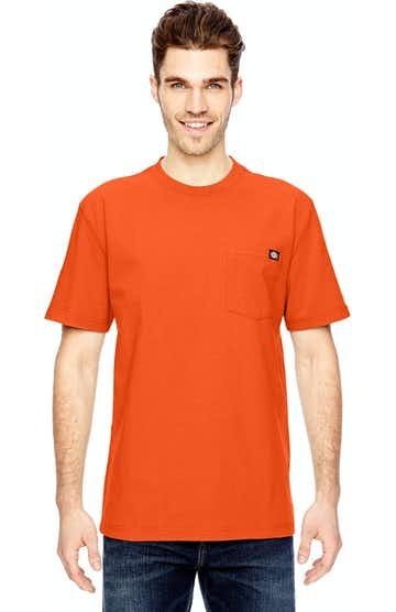 Dickies WS450T Orange