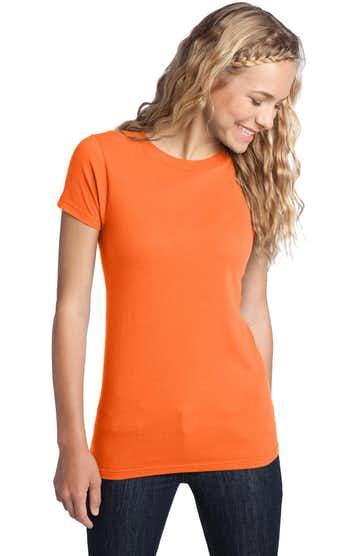 District DT5001 Neon Orange