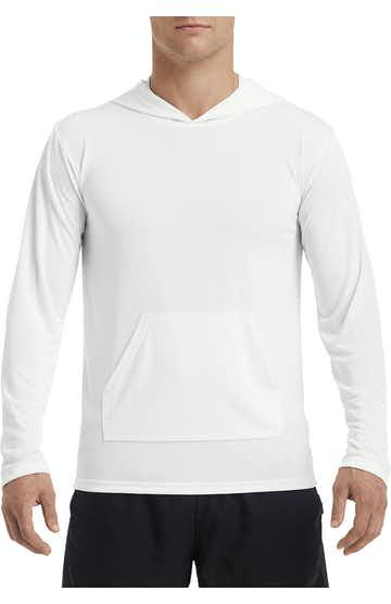 Gildan G465 White