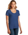 District DT7501 Heather Deep Royal