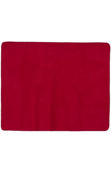 Alpine Fleece LB8701 Red