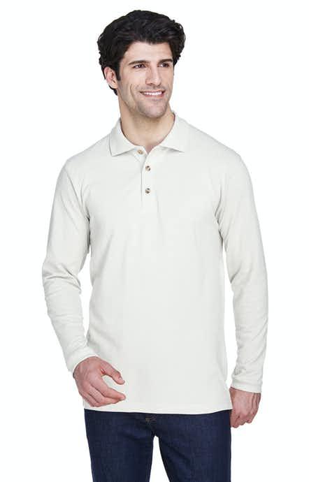 UltraClub 8532 White