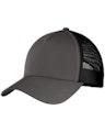 Sport-Tek STC36 Iron Gray / Black