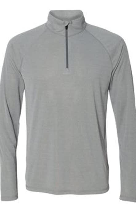 All Sport M3006 Athletic Heather