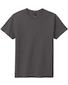 District DT6000Y Heather Charcoal