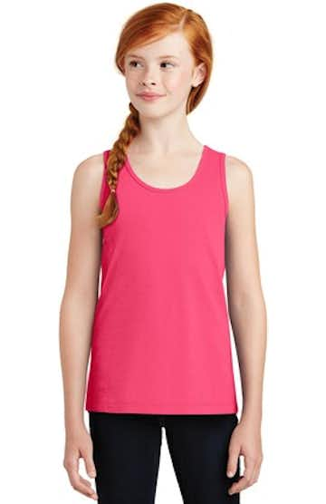 District DT5301YG Neon Pink