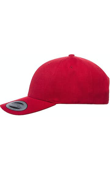 Yupoong 6789M Red