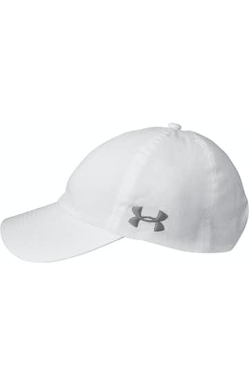 Under Armour 1295126 White/ Graph