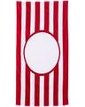 Carmel Towel Company C3060ST Red
