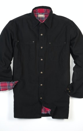 Backpacker BP7006 Black