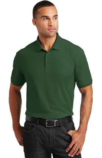 Port Authority TLK100 Deep Forest Green