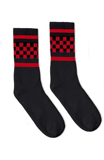SOCCO SC300 Black / Red