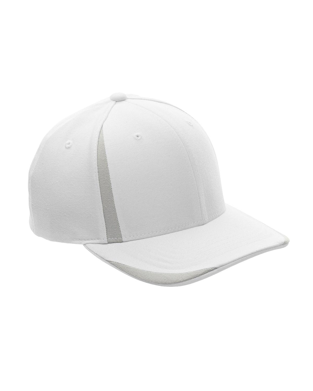 Team 365 ATB102 White/Sport Silver