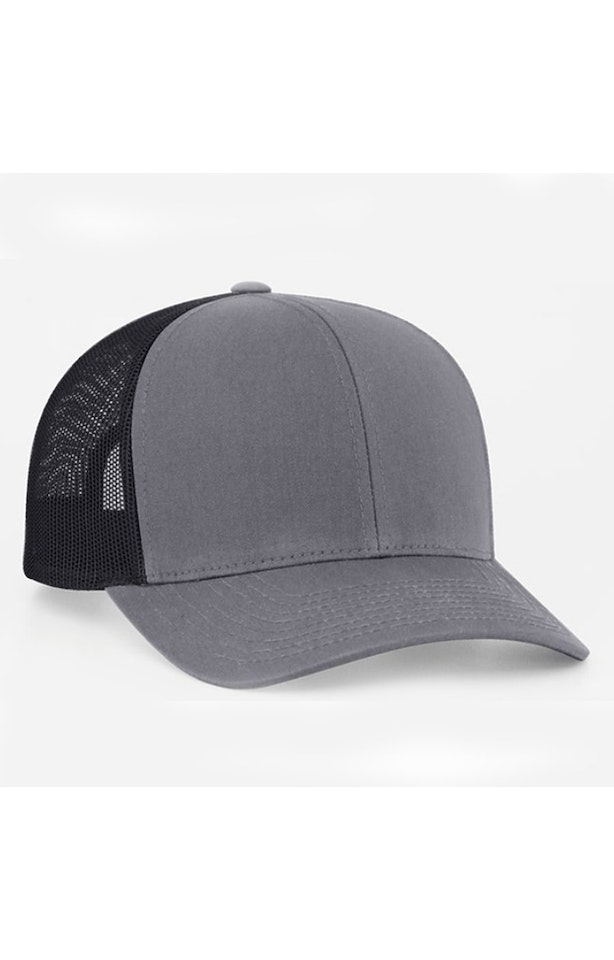 Pacific Headwear 0104PH Graphite/Black