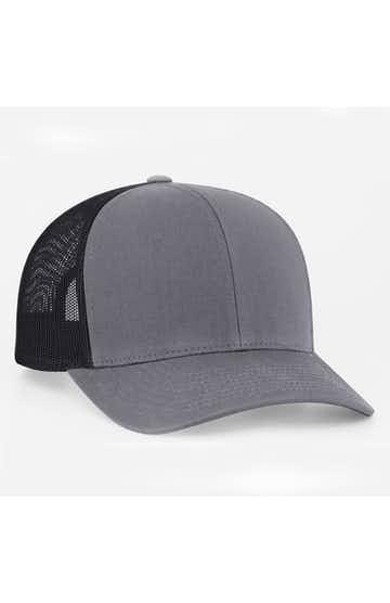 Pacific Headwear 0104PH Graphite/Black