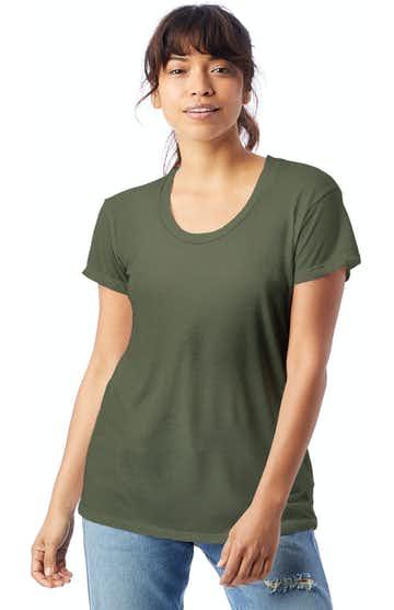Alternative AA2620 Army Green