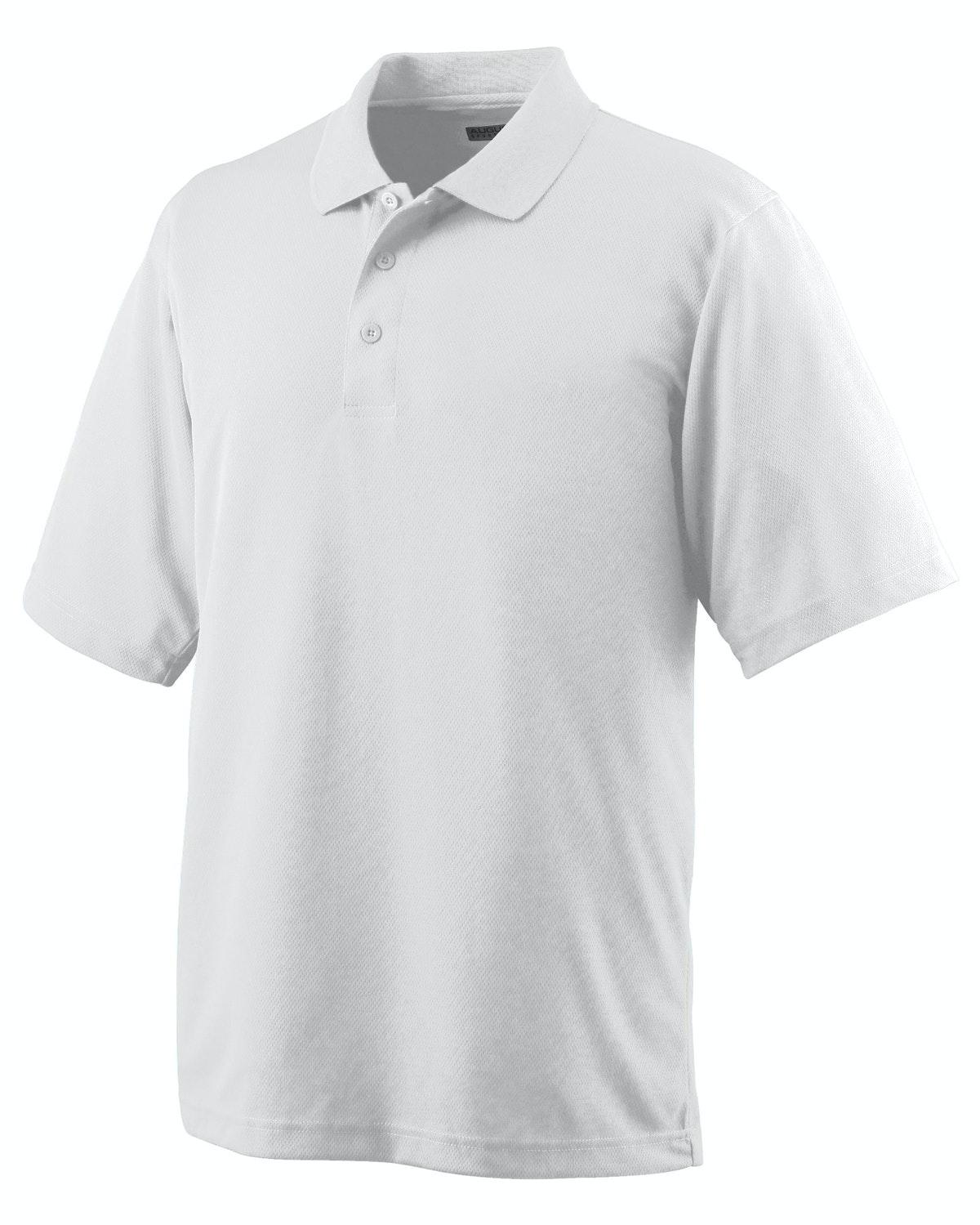 Augusta Sportswear 5095 White
