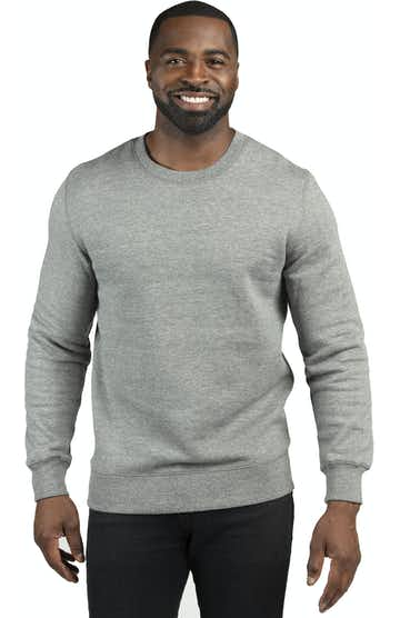 Threadfast Apparel 320C HEATHER GREY