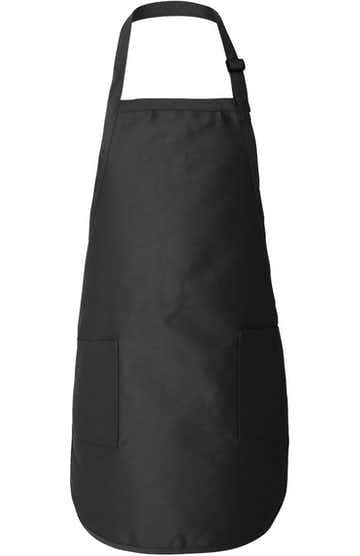 Q-Tees Q4350 Black