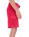 Burnside B9371 Red
