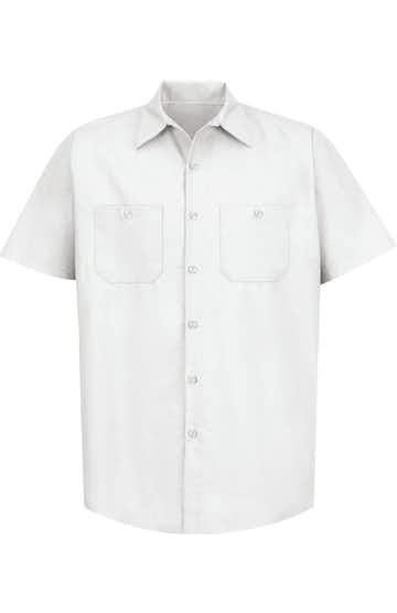 Red Kap SP24 White