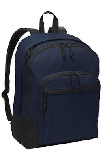 Port Authority BG204 Navy