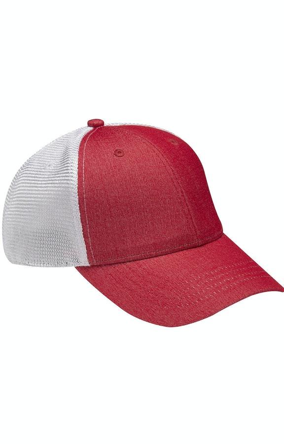 Adams KN102 Red/ White
