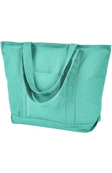 Liberty Bags 8879 Sea Glass Green