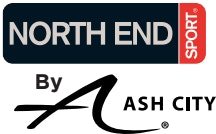 Ash City - North End Sport Red