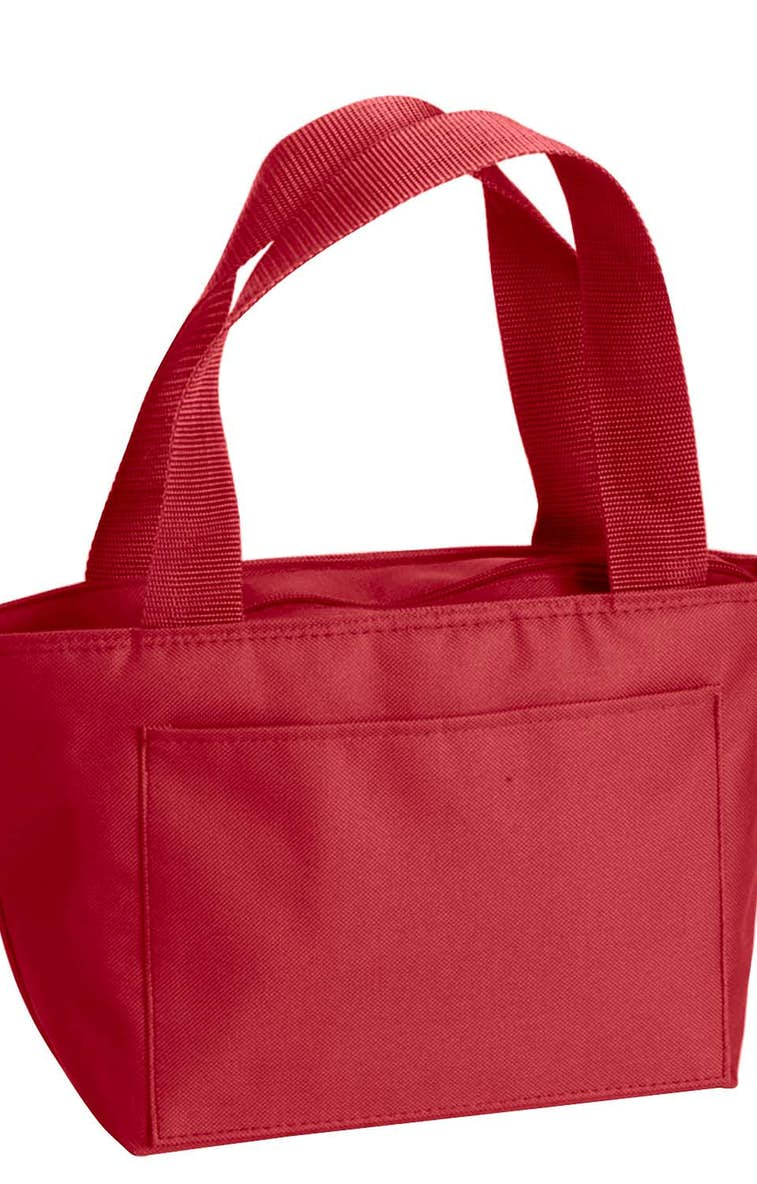 0fcaf51179e8e Liberty Bags 8808 Simple and Cool Cooler - JiffyShirts.com
