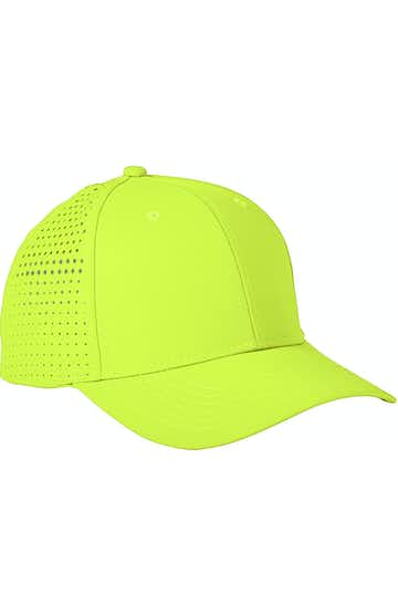 Big Accessories BA537 Neon Yellow