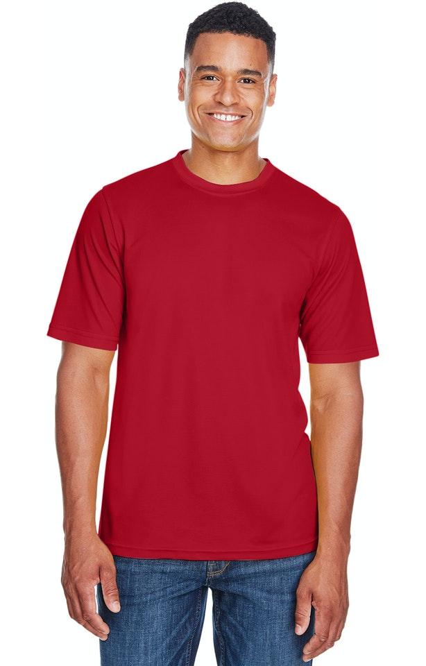 Ash City - Core 365 88182 Classic Red