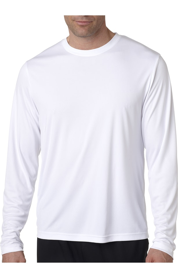 Hanes 482L White