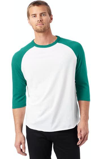 Alternative 5127BP White/ Green