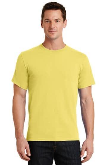 Port & Company PC61 Yellow