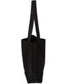 Liberty Bags LBMS7003 Black / Black