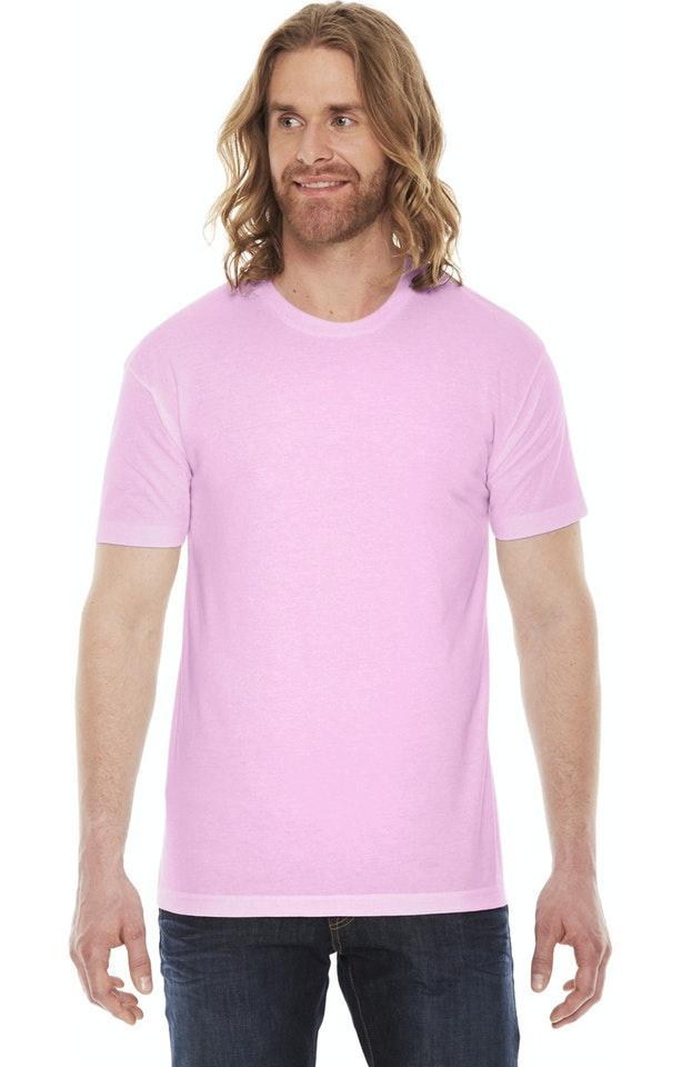 American Apparel BB401W Pink