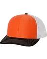 Richardson 112 Orange / White / Black