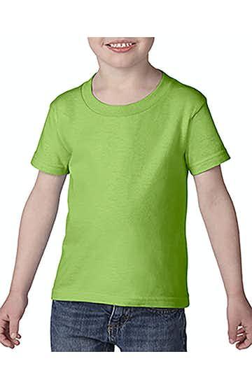 Gildan G645P Lime