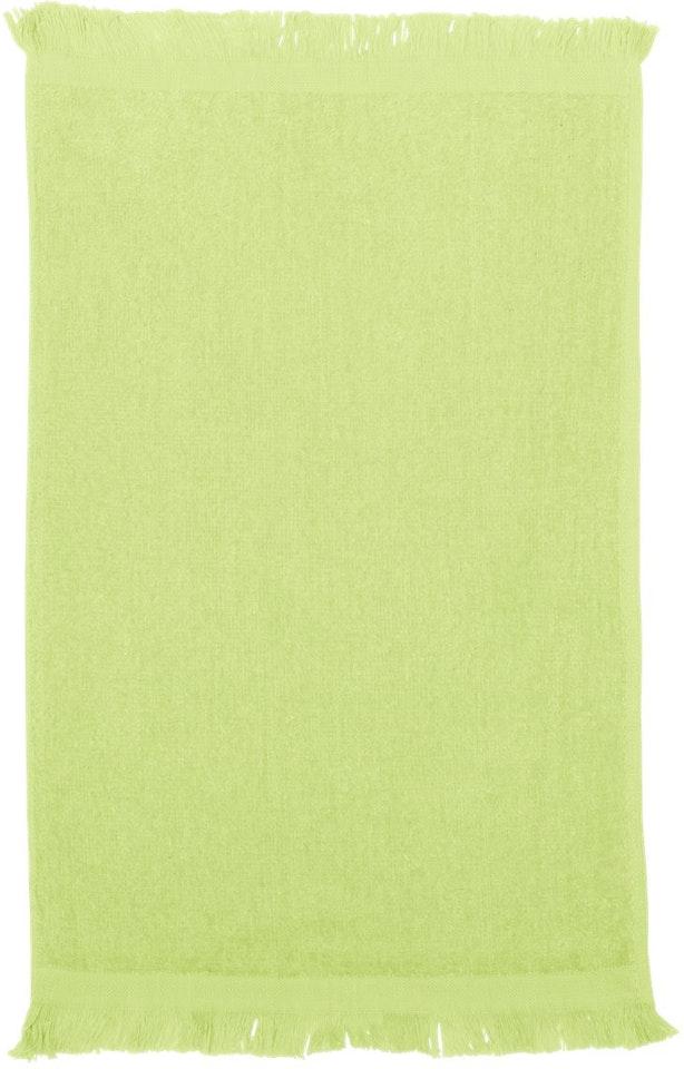 Q-Tees T100 Lime