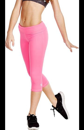 Soffe S1184GP Neon Pink