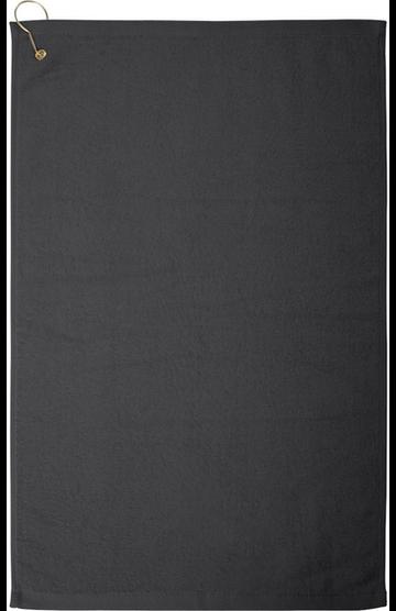 Towels Plus T68GH Black