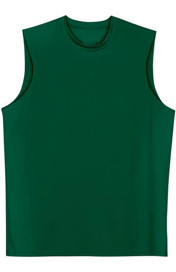 A4 N2295 Forest Green