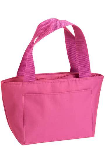 Liberty Bags 8808 Hot Pink